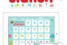 Ipad apps / Good educational apps.