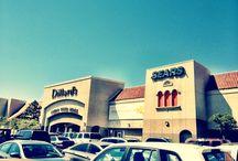 Local Shopping malls