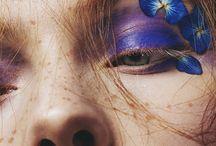 Beauty Photoshoot: Haute