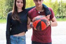 Alex e Nicole
