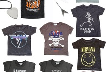 Kids tshirt band ideas