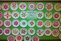 Grade 2 patterning