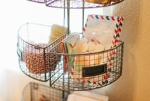 Craft Room Inspiration / Inspiring Craft Rooms / by Couture Creations