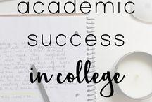 University Tips