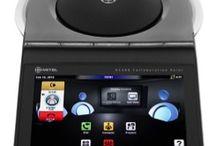 Mitel UC360 HD görüntülü konferans telefonu