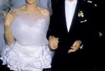 Svatby slavnych Sabina