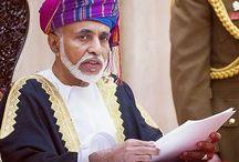 Omani Heroes/ Icons