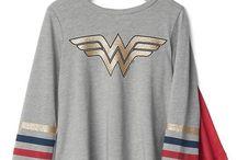 DC Girls Superheroes