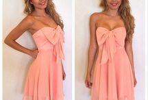 Dresses / by Chezley Champion