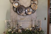 Hearth and Home Ideas / by Katybeth Jensen
