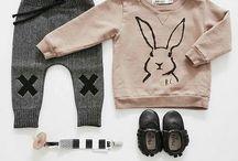 Bebek kıyafetleri