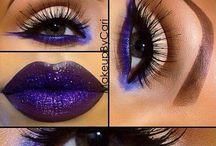 makeup.❤