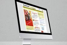 Web Design / Hola, Soy Carlos Pinar y te invito a que conozcas un poco más de mi. Me dedico al Diseño y Desarrollo Web desde hace más de 15 años, por lo que me considero un verdadero profesional.