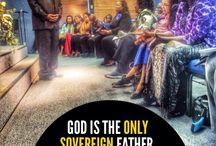 By Faith in the Supernatural / #ByFaithintheSupernatural #Faith #Jesus #Believe #Nothingisimpossibe