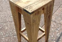 Bar Stool DIY
