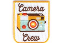 Meine Kameraausrüstung / <3 / by Zucker, Zimt und Liebe