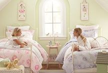 Girls' Room Ideas