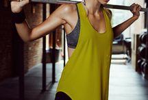 fitness photo shoots