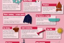 Did You Know? / Helpful tips about skin care