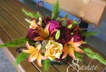 Everyday Charm  / Custom floral by Sashae Floral Arts & Gifts, Aspen Co