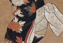 Edo Period Refrences