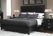 Bedroom Decor / Ideas
