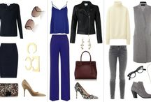 Style Tips / Style tips for grownup women.