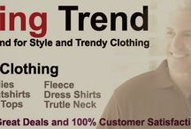 Raising Trend / Popular online clothing store of USA, Deals in all Men's, Women's, Kids and Infant Products. Visit online store at http://www.raisingtrend.com