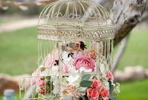 Vintage Wedding Ideas spring/summer