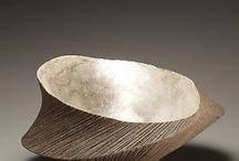 Contemporary Ceramics / sculpture, tableware, vase...the many forms of ceramic