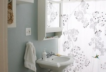 Girls Bathroom / by Christina Jowers