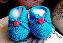 Patuquitos Baby Crochet