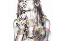 Art / by Brittney Kopiec