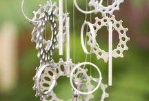 bicicletas  reciclado