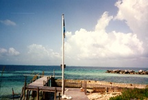 Paradise Lost / Paradise Lost (for now) Abaco Bahamas (Corn Bay)