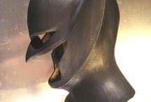 batman / by Shay Blaze