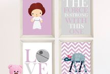 Here comes baby! - Ideas for before baby comes / Baby products and ideas for raising and decorating.