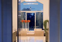 Jennifer Post Design / Architectural design firm based in New York. They are known for modern, elegant and contemporary hi-end residential interior design.
