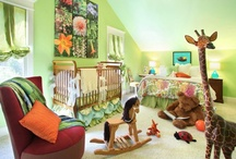 Kids' Rooms / by Barnheat
