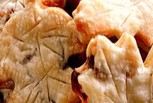 Autumn bakes