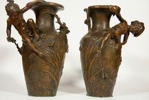 Vases / Vases porcelain,Vases crystal,Vases bronze,Vases marble