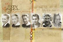 Family Storybook / by Tabatha Robbins-Deutsch