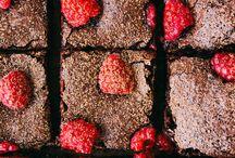 Brownies & Slices!