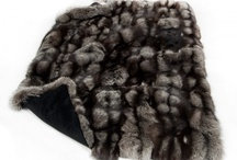 Real Fur Blankets / https://www.furhome.gr/shop/en/fur-blankets-throws-bedcovers-40 ♥ PLEASE LIKE & FOLLOW ♥