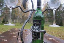 Wine lık