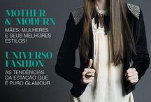 Central Fashion / Revista do Central Plaza Shopping