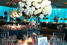 Wedding Ideas / by Debbie Cooper