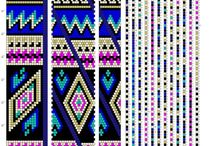 Dutinky patchwork