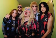 Twisted Sister smf