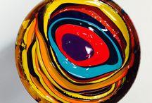 Mix colours / Blog